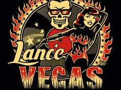Lance Vegas
