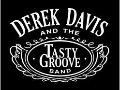 Image for Derek Davis & The Tasty Groove