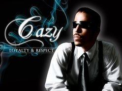 Image for CAZY