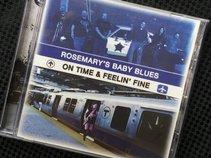 Rosemary's Baby Blues