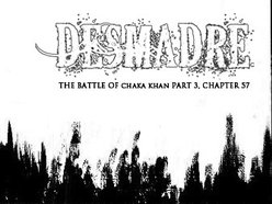 Image for Desmadre