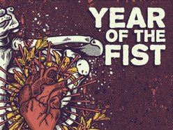 Image for Year Of The Fist