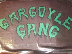 Image for GARGOYLE GANG