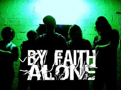 Image for By Faith Alone