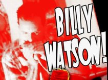 Billy Watson and his International Silver String Submarine Band