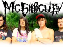 Mcgillicutty
