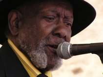 Sonny Rhodes-2012 Blues Music Award Recipient