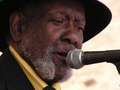 Sonny Rhodes-2012 Blues Music Award Recipient