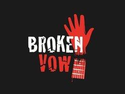 Image for Broken Vow