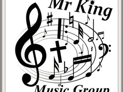 Image for Mr King
