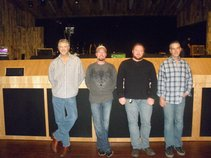 The Ronnie Fortner Band