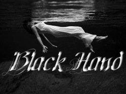 Image for Blackhand