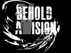 Image for Behold a Vision