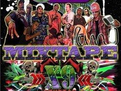 Dj xTc, SLEEPLEZZ DJ, BOOMBOX DJ, Dj Drixter, FAITH, DIEFAR, MANA TREAD, DJ HENRY - X9 xTreem