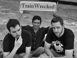 Image for TrainWrecked