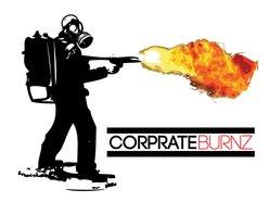 Corprate Burnz