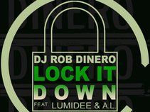 DJ Rob Dinero