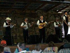 Restless Rebels Bluegrass Band