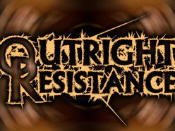 Image for Outright Resistance