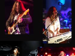 Image for Hawk n Roll Band