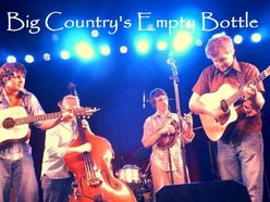 Image for Big Country's Empty Bottle