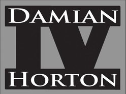 Image for Damian Horton