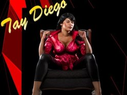 Image for TAY DIEGO