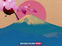 Rock Back for Japan
