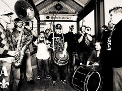 Image for Pocket Aces Brass Band