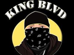 KING BLVD