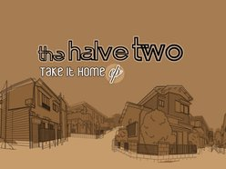 Image for The Halve Two