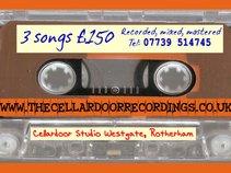 The Cellardoor Recording Co.