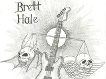 Brett Hale