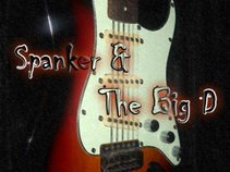 Spanker and The Big D
