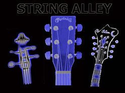 Image for String Alley