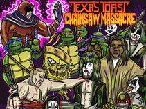 Texas Toast Chainsaw Massacre