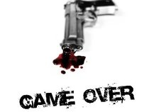 GAME OVER RAP BAND