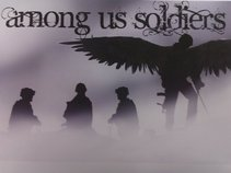 Among Us Soldiers