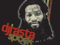 DJ Rasta Spock