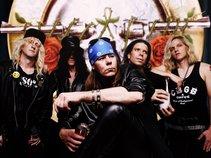 Guns 4 Roses - A Tribute to Guns N Roses