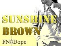 Sunshine Brown