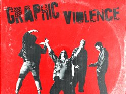 Image for Graphic Violence