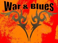 Image for War & Blues