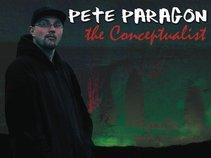 Pete Paragon the Conceptualist