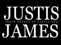 Justis James
