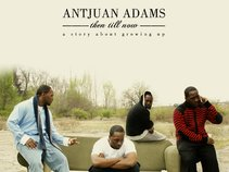 Antjuan Petey Adams