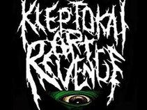Kleptokai Art Revenge