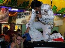 James Kruk Elite Elvis Tribute