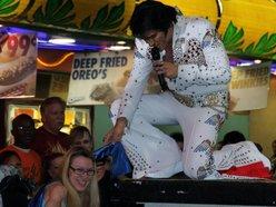 Image for James Kruk Elite Elvis Tribute