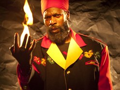 Image for Capleton